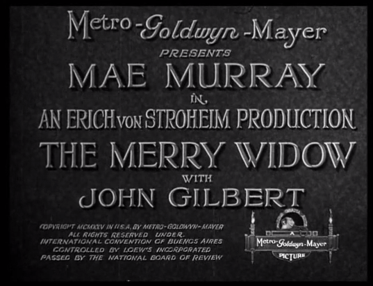 The-Merry-Widow-(1925)