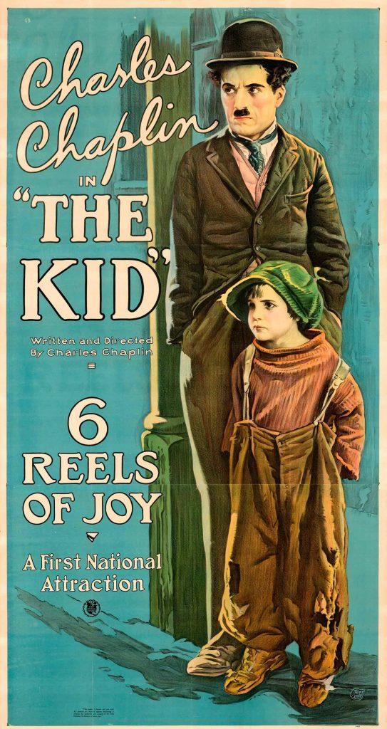 The-Kid-(1921)
